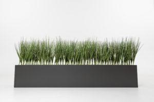 Artificial plants for indoor shops